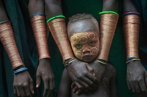 Travel Photographer Of The Year: 16 Spectacular Winning Images