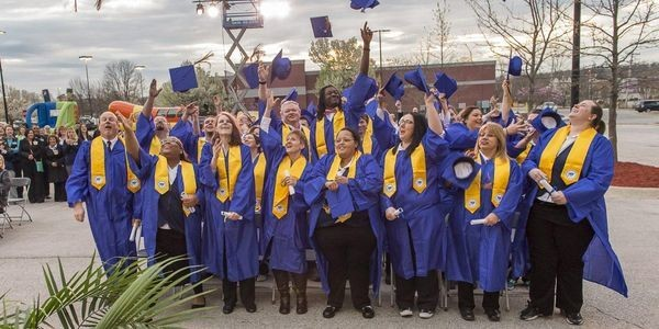 $1 A Day Buys Walmart Associates A College Degree