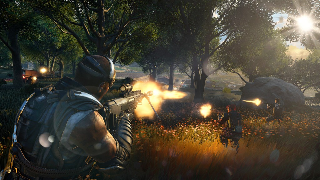 'Call Of Duty: Black Ops 4' Blackout Beta Impressions: The Good, The Bad And The Ugly (So Far)