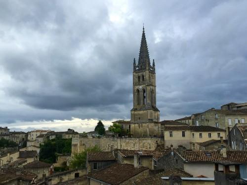 How To Visit A Wine Bar In Saint Émilion