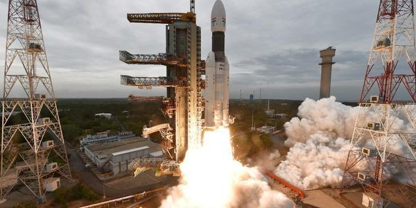 India On The Moon: Date Of Landing Attempt Confirmed For 'Moon Vehicle 2' At Lunar South Pole