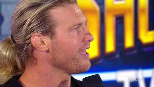 WWE SmackDown Live Results: News And Notes After Dolph Ziggler Returns, Cuts All-Time Promo