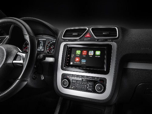 Apple CarPlay Review: Your iPhone And Car Can Finally Be Friends