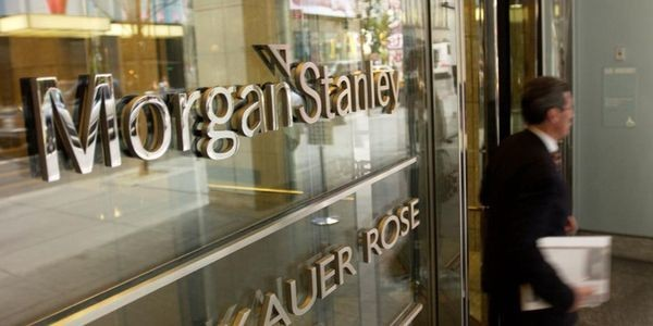 Which Wall Street Titan Is Doing Better: Morgan Stanley Or Goldman Sachs?