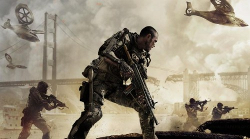 'Call of Duty: Advanced Warfare' Offering Free Digital New-Gen Upgrades For PS4 and Xbox One