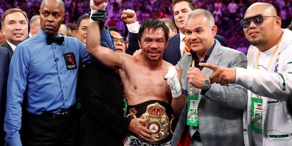 5 Data Points Show Why Manny Pacquiao Has More Fans Than Mayweather And The Welterweight Champions