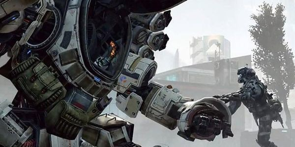 Who Has The Edge Between 'Titanfall' And 'Call of Duty'?