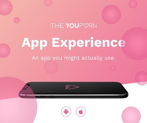YouPorn Launches Standalone App Experience For Secure Mobile Porn Viewing