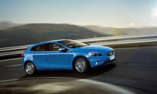 Mighty Mite: New Three-Cylinder Engine Has Big Role In Volvo's Future