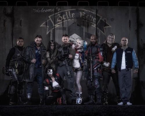 'Batman' Writer Paul Dini Reveals His Reaction To 'Suicide Squad'