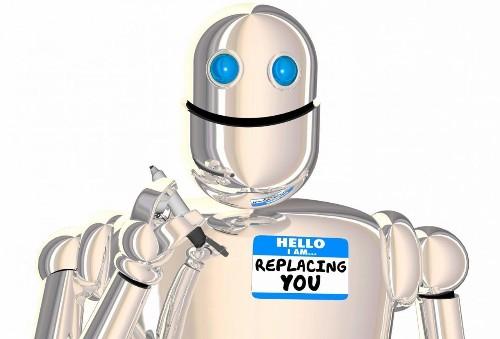 Preparing The Human Workforce For The Machine Workforce