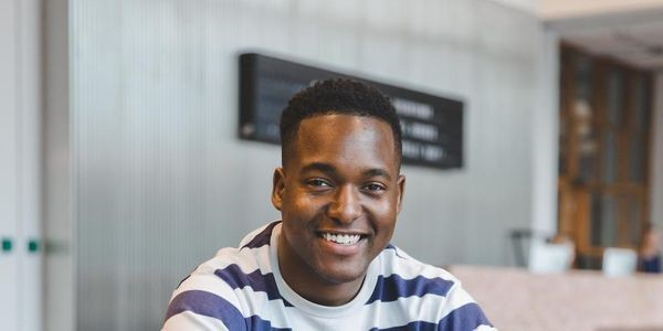 Meet Bejay Mulenga: 24 Year Old Entrepreneur Helping Fortune 500 Companies Engage With Gen Z