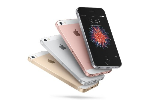 Was Steve Jobs Right About Apple's Small iPhone SE?