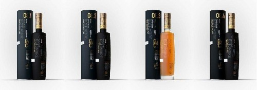The World's Smokiest Whisky Unlocks The Secrets of Peat