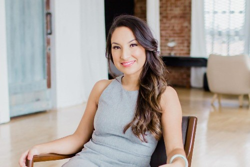 This Latina Sexologist Started The Bloomi: A Marketplace For Clean Intimate Care Products
