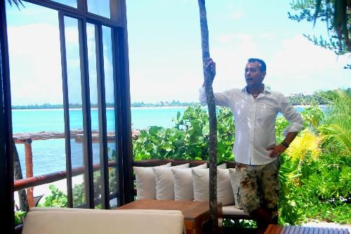 Secret Luxury Spots In The Bohemian Beach Paradise Of Tulum, Mexico