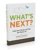 What's Next? Ten Tips for Career Changers