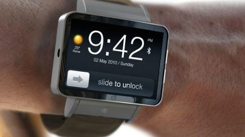 Apple's iWatch 'Not Shipping Till Early 2015'