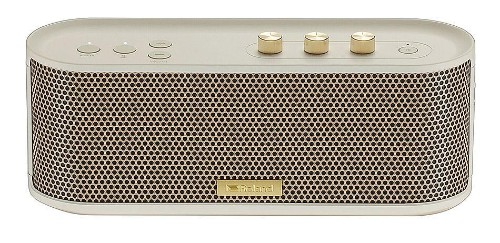 Roland Plugs Into Audio Market With A Wireless Speaker For Guitarists