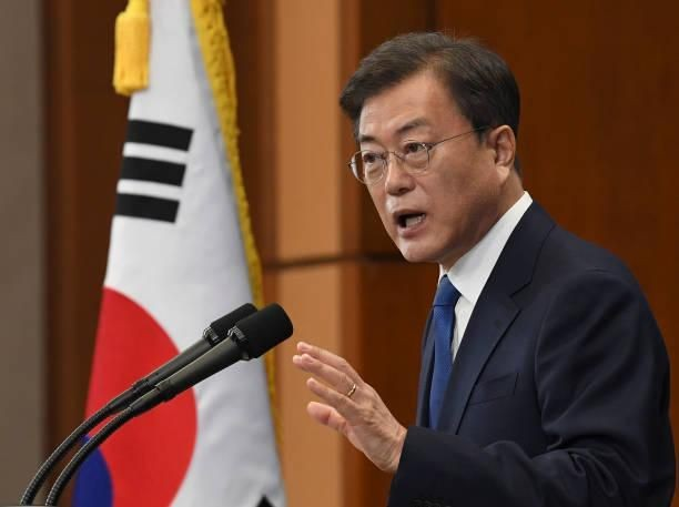 Korea's Reveals 'New Deal' Designed To Boost Jobs, Revive Sagging Economy