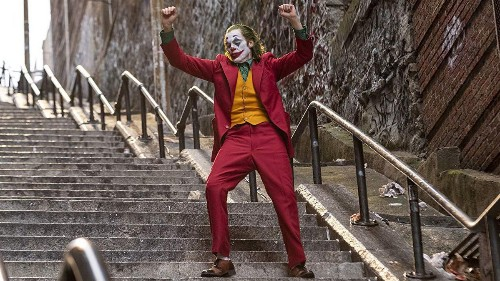 'Joker' Tops Friday Box Office And Passes $400 Million Worldwide