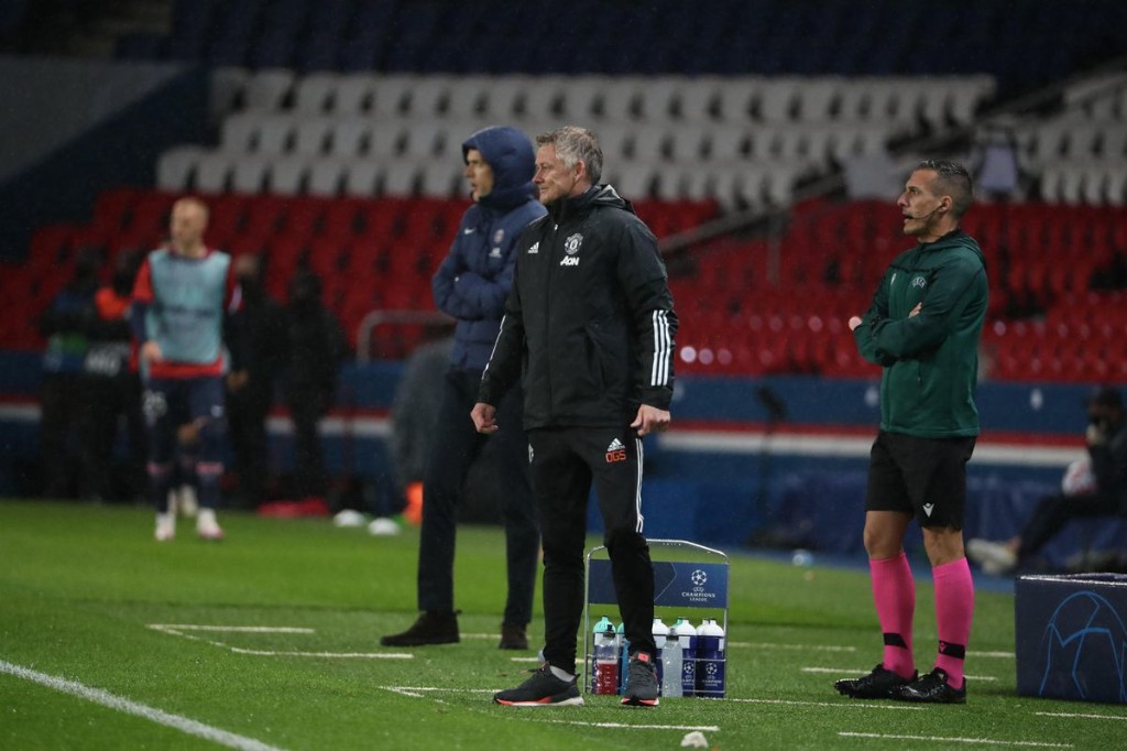 Ole Gunnar Solskjaer Isn't The Tactical Amateur He Is Widely Made Out To Be