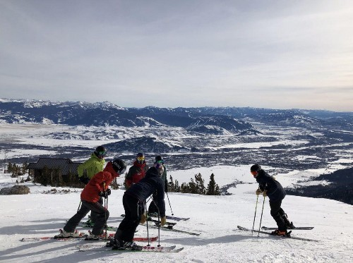 Why You Should Choose Jackson Hole For Your First Ski Trip