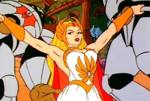 5 Things Netflix's New 'She-Ra' Cartoon Needs To Have