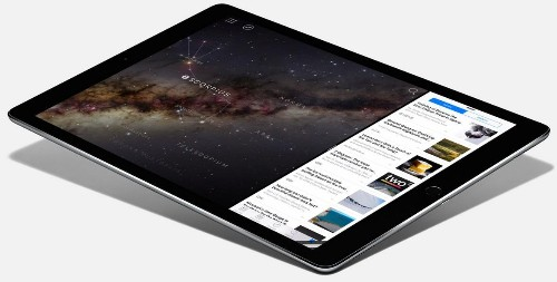 iPad Pro Review Gripe Fest Vs. The 12-inch Retina MacBook