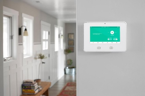Get An Instant Smart Home With Vivint