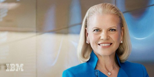How IBM Has Become A Serious Contender In The Enterprise Cloud Services Market