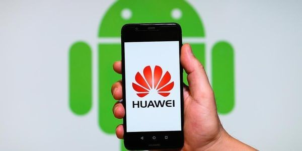 Huawei Admits It Never Had A HongMeng Plan-B For Android, It Always Needed Trump