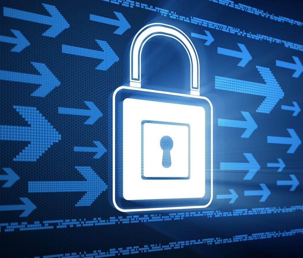 Tech Security - Titel
