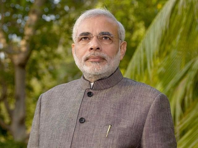 With Modi As Prime Minister, Hope For A New Start For India's Economy
