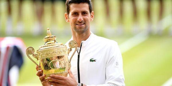 Check Out Wimbledon Champion Novak Djokovic's Real Estate Game