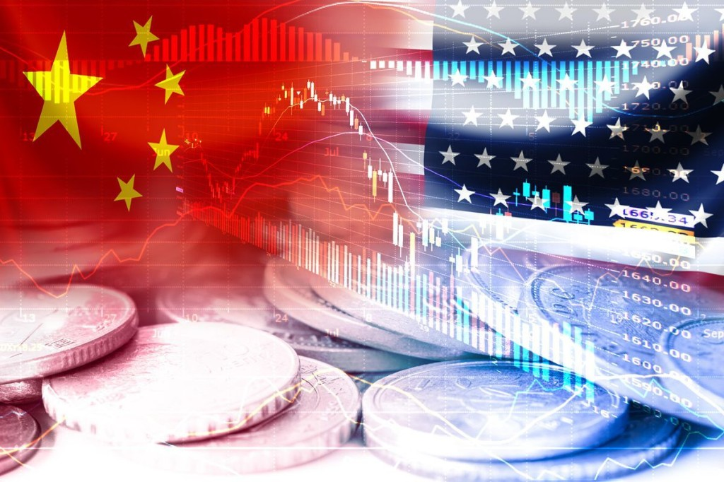 Not A Cold War: China Is Using A Digital Currency Insurgency To Unseat The US Dollar
