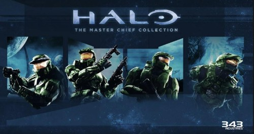 Liveblogging A Week With 'Halo: The Master Chief Collection'