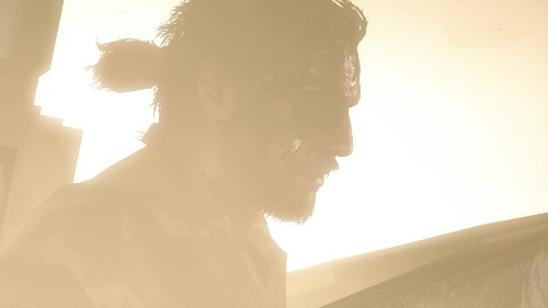 12 Incredible Things About 'Metal Gear Solid V: The Phantom Pain'