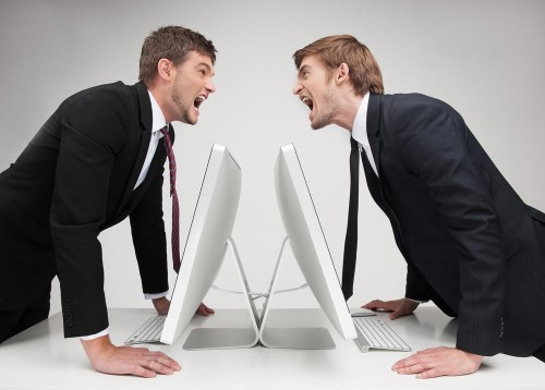 6 Reasons Your Colleagues Don't Like You Anymore