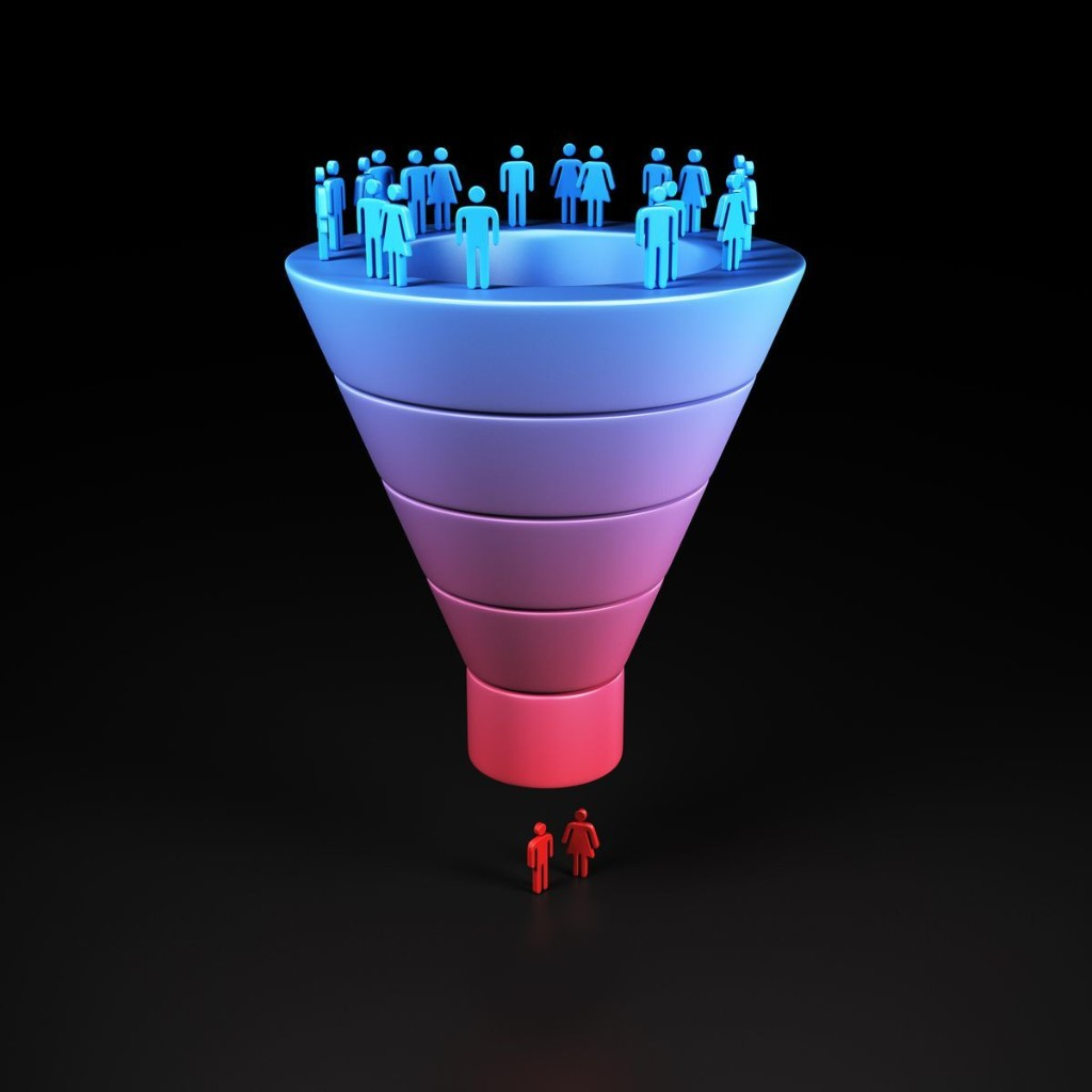 New Study Suggests Lead Generation Is A Key Growth Challenge For Most Companies