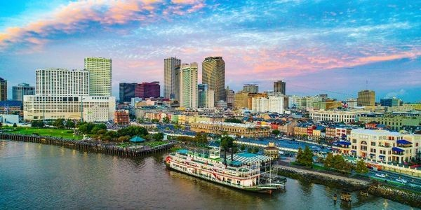 6 Must-Do Activities In New Orleans