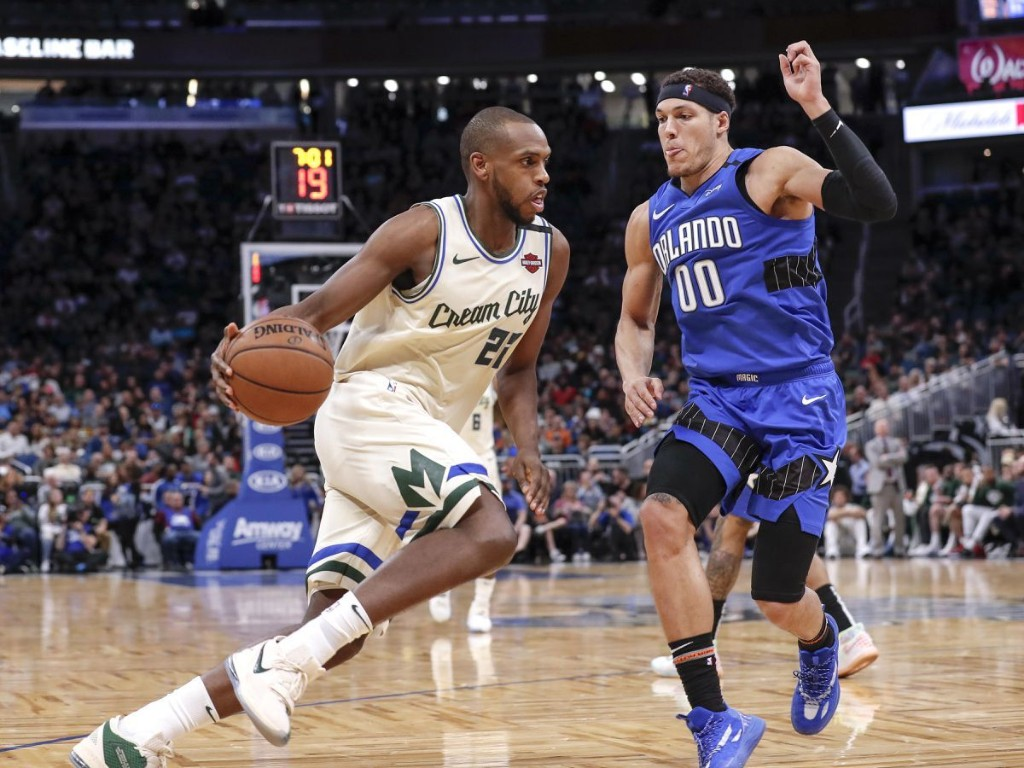 3 Big Questions For Bucks' First Round Playoff Matchup Vs Magic