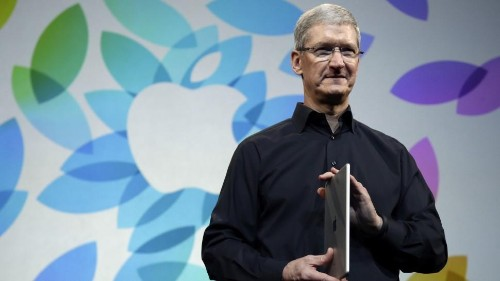 Apple Still A Hedge Fund Haven As Stock Hits New Highs