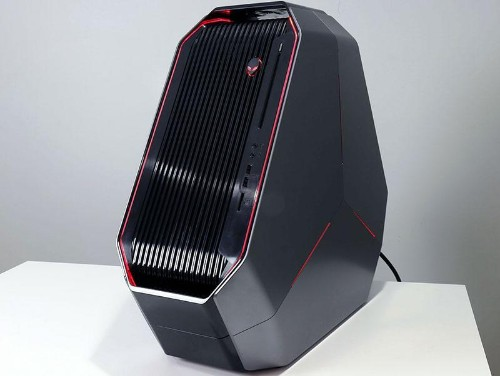 Ode To The Killer Gaming Rig, Two Weeks With Alienware's Big Bad Area-51
