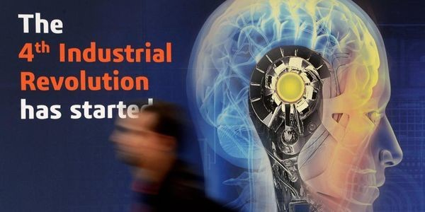 The 4th Industrial Revolution And A Jobless Future - A Good Thing?