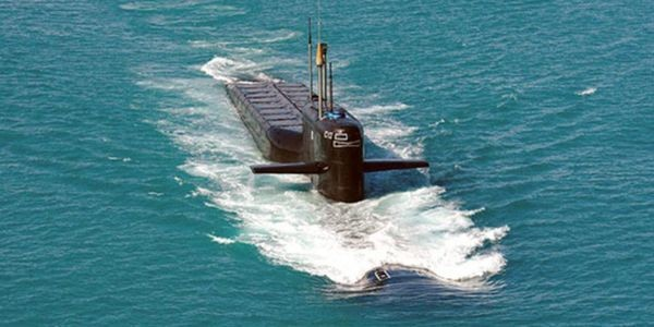 Problem For Russian Navy Missile Submarine