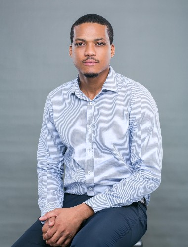 The 30 Year-Old Nigerian Mobile Phone Entrepreneur Who Is Challenging Apple In Africa