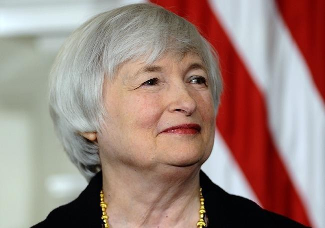 Fed On Target To Raise Interest Rates In Spring 2015