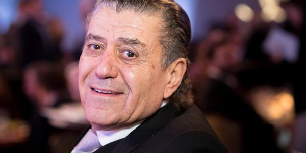 Billionaire Haim Saban To Invest $500 Million In New Record Label