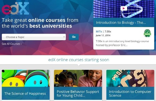 EdX CEO Anant Agarwal On The Future Of Online Learning